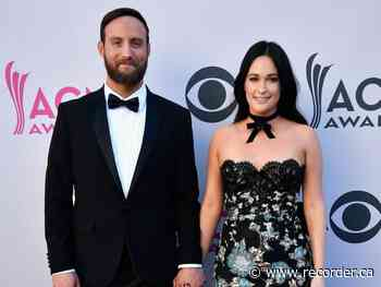 Kacey Musgraves files for divorce - Brockville Recorder and Times