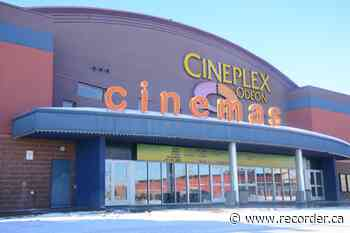 Cineplex aiming to reopen local theatre July 10 - Brockville Recorder and Times