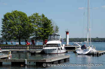 Opening deferred for Blockhouse Island border checkpoint - brockvillenewswatch.com