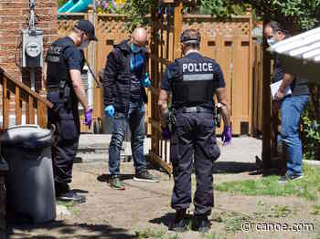 Police probe 'suspicious deaths' of man, woman in Montreal - CANOE