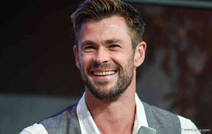 "Chris Hemsworth on Hulk Hogan biopic: ""I will have to put on more size than I did for Thor"""