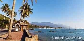 MP processa Yatch Club de Ilhabela por ocupação irregular em área ambiental - UOL Notícias