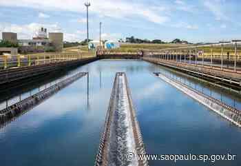 Governo do Estado e Ilhabela assinam contrato com investimentos de R$ 193 milhões - Portal do Governo do Estado de São Paulo