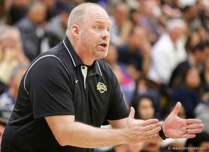 Rusty Van Cleave hired as boys basketball coach at Ocean View