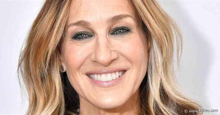 Sarah Jessica Parker developing dating show for Lifetime - Today.com
