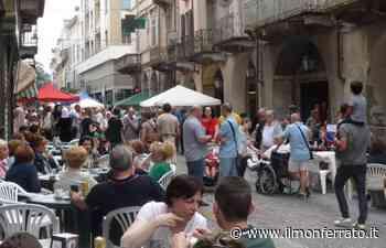 Negozi aperti e shopping: domenica c'è Trino in Piazza - Il Monferrato