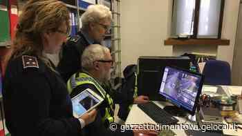 Installate altre 22 telecamere Ongari: «Suzzara è più sicura» - La Gazzetta di Mantova