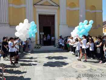 Galleria - Torre Annunziata, LE FOTO del funerale di Giuseppe Russo a Suzzara - Foto 1 di 11 - Lo Strillone