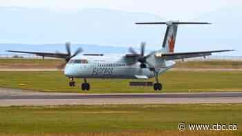 Air Canada cancellations a major blow to Quebec regions - CBC.ca