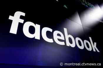 Quebec businesses join international boycott of Facebook - CTV News Montreal