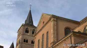 Bistum Trier plant Millionen-Einsparungen | Trier | SWR Aktuell Rheinland-Pfalz | SWR Aktuell - SWR
