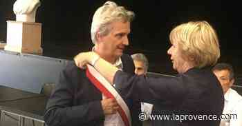Carpentras : Serge Andrieu élu maire de Carpentras - La Provence