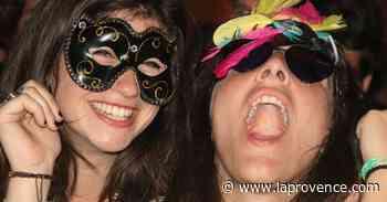 Carpentras : haut les masques et bas les contraintes avec Karnaval ! - La Provence