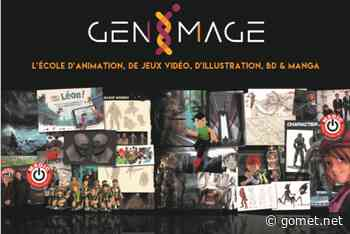 [Formation] Genimage (Marseille) racheté par Esa Games (Carpentras) - Gomet'