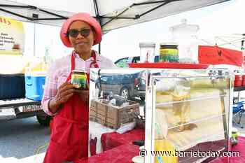 2020 Innisfil Farmers' Market continues to grow (7 photos) - BarrieToday