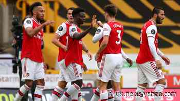 Arsenal have no margin for error in hunt for Champions League – Mikel Arteta