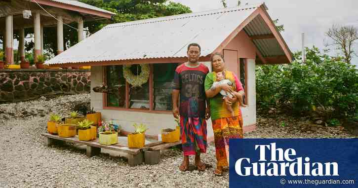 'It's broken me into a million pieces': six months on from Samoa's deadly measles outbreak