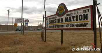 Siksika First Nation puts evening curfew into place to contain COVID-19