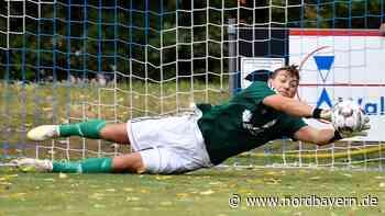 Neue Nummer Eins: FC Wendelstein holt Schwabachs Florian Adamaschek | nordbayern Amateure - Nordbayern.de