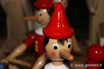 Pinocchio a Ponsacco: i pittori della Terza Età illustrano il capolavoro di Collodi - gonews