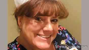 Essential Worker of the Day: Nurse Natalie Szilva