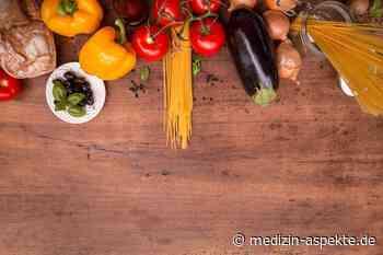 So sollte unsere Ernährung in Zeiten von Corona aussehen - Medizin-Aspekte