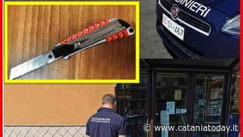 Tentato omicidio ad Adrano, 45enne accoltella un uomo davanti ad un panificio - CataniaToday