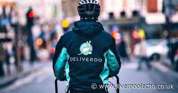 Sinister signs Deliveroo riders check for as they drop off meals