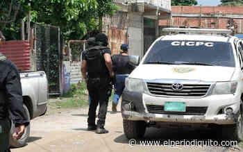 Enfrentamiento dejó un muerto en Zuata - El Periodiquito