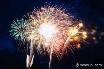 Dauphin Island is latest to cancel fireworks on coast - AL.com