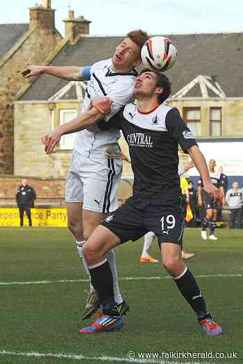 IN PICTURES: Raith Rovers 2-4 Falkirk, March 2014 - Watch it Again Weekend with Falkirk TV - Falkirk Herald