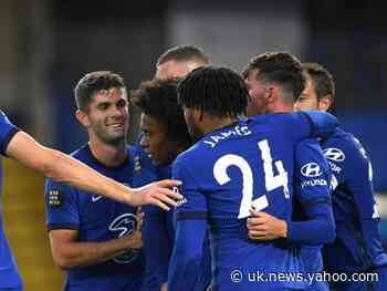 Chelsea vs Watford LIVE: Result and reaction from Premier League fixture today