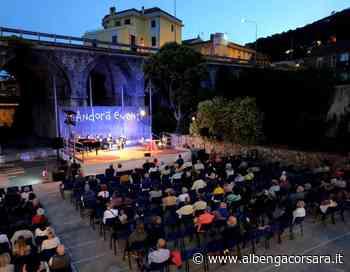 Andora: presentato il Calendario delle manifestazioni estive - AlbengaCorsara News