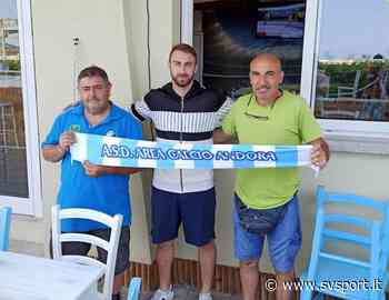 Calciomercato. L'Andora mette a segno una conferma importante, rimane anche Davide Michero - SvSport.it