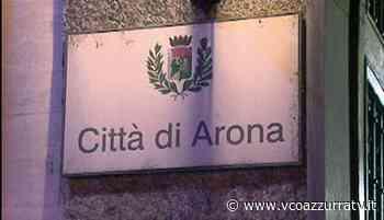 Arona. Massimo Tosi candidato sindaco per il centro sinistra - Azzurra TV