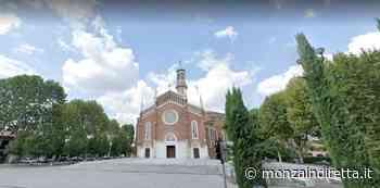 Seregno al via i lavori a Santa Valeria - Monza in Diretta