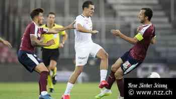 Super League: Der FCZ träumt nach dem2:0-Sieg gegen Servette wieder vom Europacup