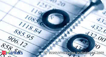 Best picks: NCDs of top-rated finance companies beat bank returns - Economic Times