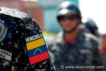 Cuatro detenidos por secuestro en San Antonio de los Altos - El Universal (Venezuela)