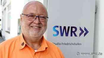 Im Gespräch: Hans-Jürgen Kirstein aus Tettnang   Friedrichshafen   SWR Aktuell Baden-Württemberg   SWR Aktuell - SWR