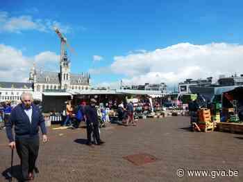 Sint-Niklaas blikt terug - Gazet van Antwerpen