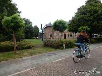 Op tocht door Sint-Niklaas - Gazet van Antwerpen