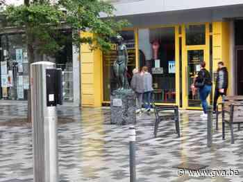 Kunst zoekt extra steun - Gazet van Antwerpen