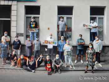 Nieuwkomers welkom bij VLOS - Gazet van Antwerpen