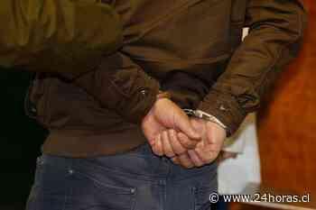 Tocopilla: sujeto violó cuatro veces la cuarentena y quedó en prisión preventiva - 24Horas.cl