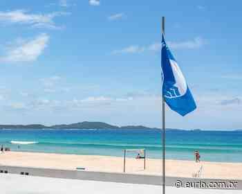 Praia de Cabo Frio continuará com bandeira ecológica mais reconhecida no mundo - Eu, Rio!