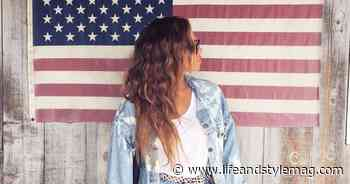 See How Your Favorite Celebrities Are Celebrating the 4th of July - Life&Style Weekly