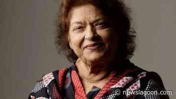 RIP Saroj Khan: Celebrities pay last respects to Bollywood's ace choreographer | LIVE Updates - News Lagoon