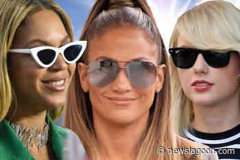 The best sunglasses, according to celebrities - News Lagoon - News Lagoon