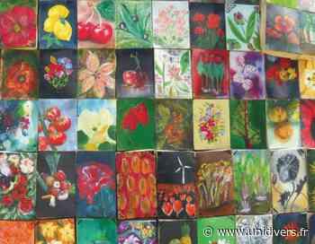 Peindre à Saint-Witz du 26 au 28 juin La Tuilerie Saint-Witz - Unidivers